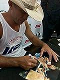 DONALD COWBOY CERRONE SIGNED UFC 8X10 PHOTO COA