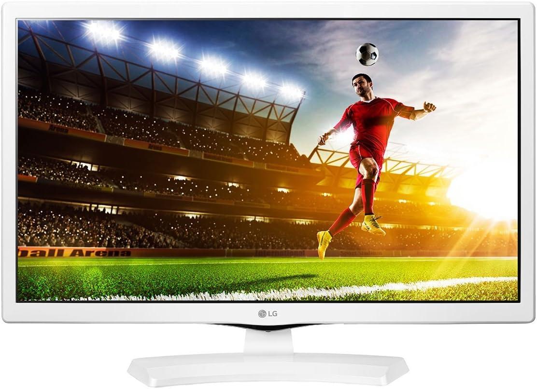 LG 24MT48DW - TV: Amazon.es: Informática