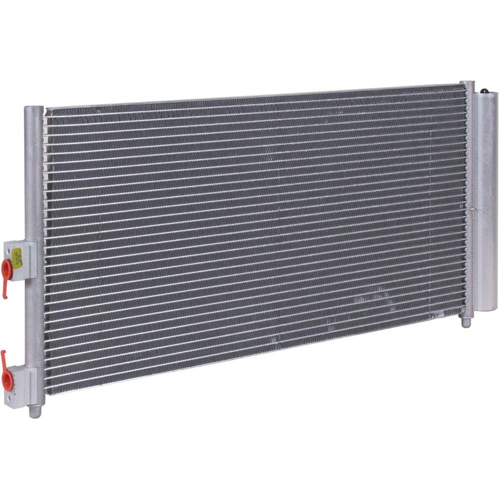 Frigair 0804.2046 Condensatore Auto