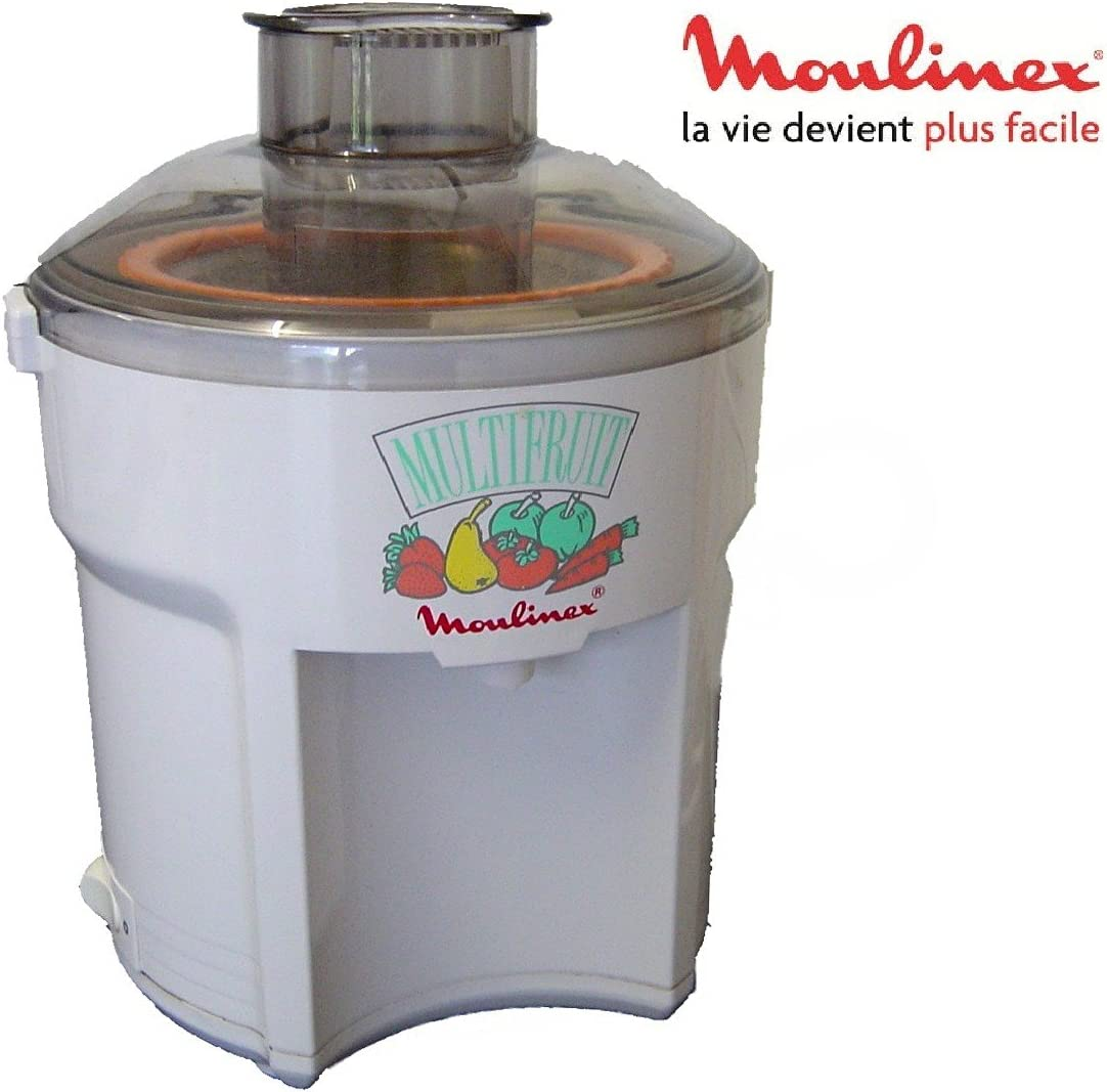 Centrifugadora Multifruit 202-160-Moulinex W: Amazon.es: Hogar