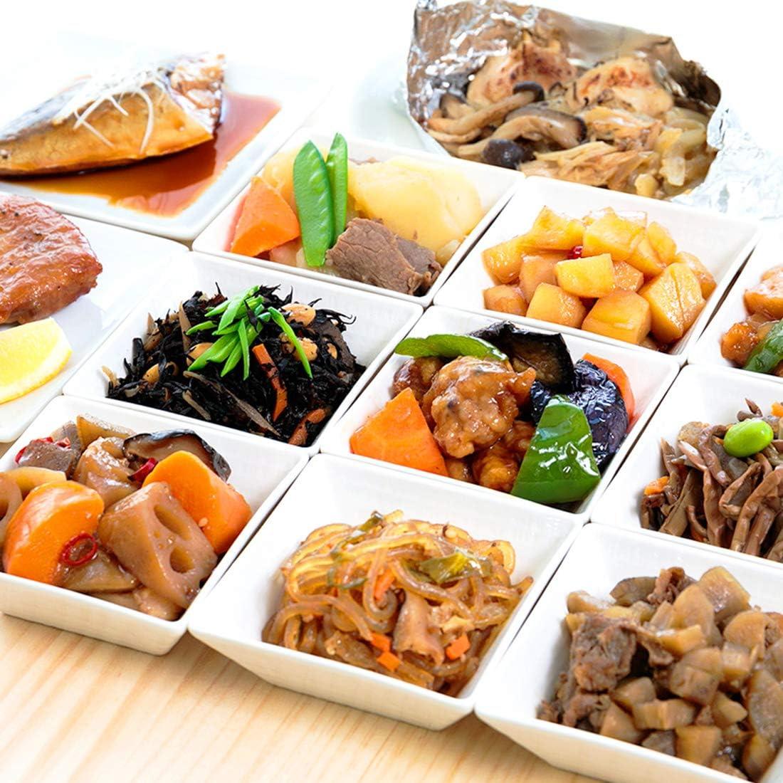 お惣菜おかわり おかわりくんのおすすめセット 惣菜 冷凍食品 おかず 詰め合わせ セット 合計48パック (12種類×4パック)