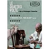 Le Quattro Volte [DVD]