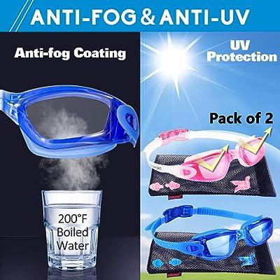 EverSport Swim Goggles