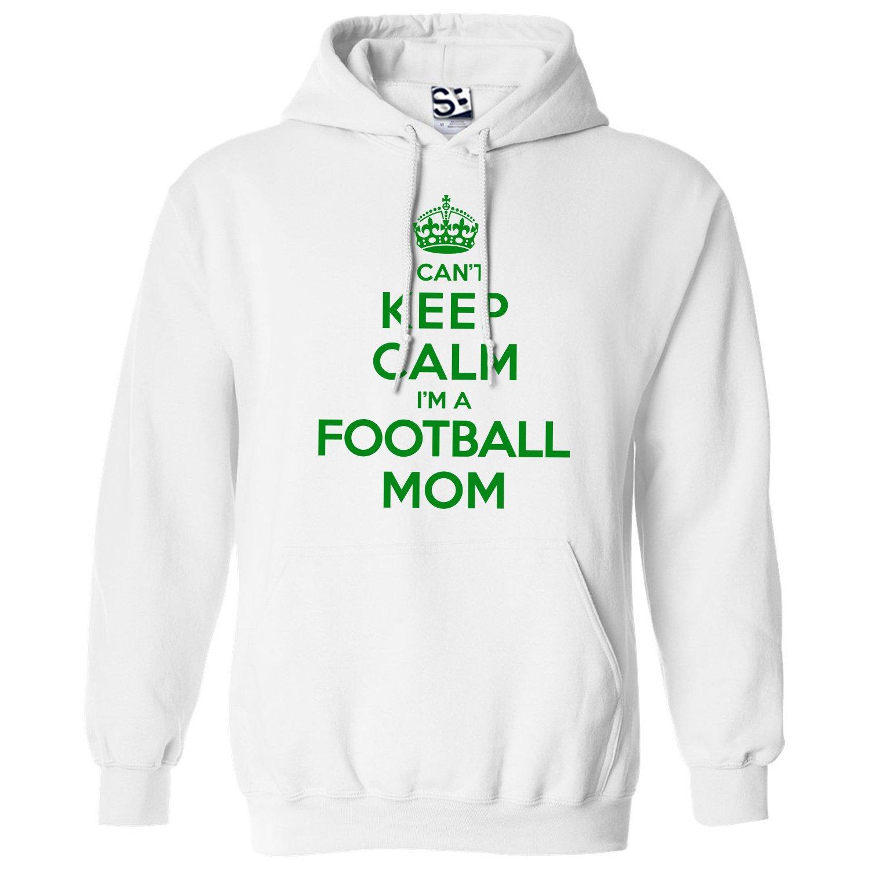 Shirt Boss Unisex Football Mom I Can T Keep Calm I M A 6708 Shirts