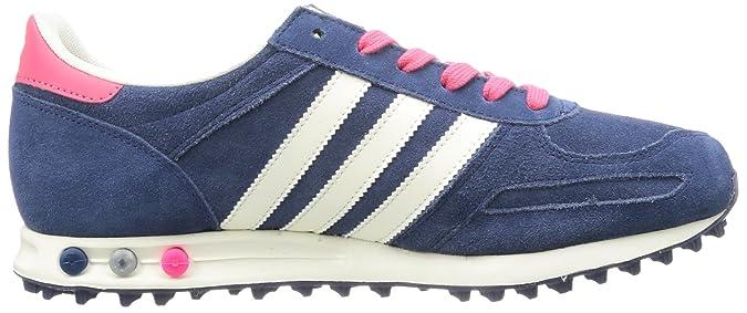 W Damen Von Leder Q34201 13 Sneaker Adidas Trainer La