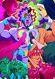 キックハート Kick-Heart (特典ディスク付) (取扱店限定)[Blu-ray]