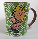 Peanuts Sally 15 Ounce Coffee Mug
