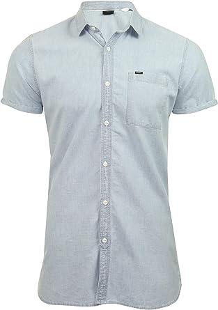 ONEILL Chambray Camisa para Hombre: Amazon.es: Ropa y accesorios