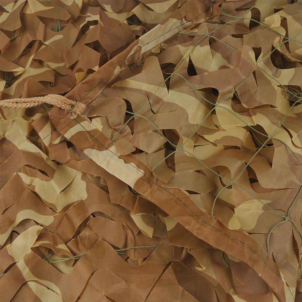 Red de camuflaje Sitong 150D para persianas de caza, camuflaje ...