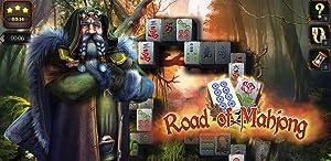 Road of Mahjong by FIVE-BN UK LTD