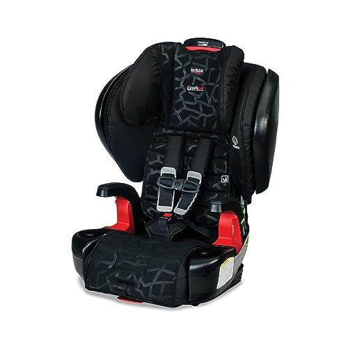 Britax Pinnacle ClickTight G1.1 Harness-2-Booster Car Seat