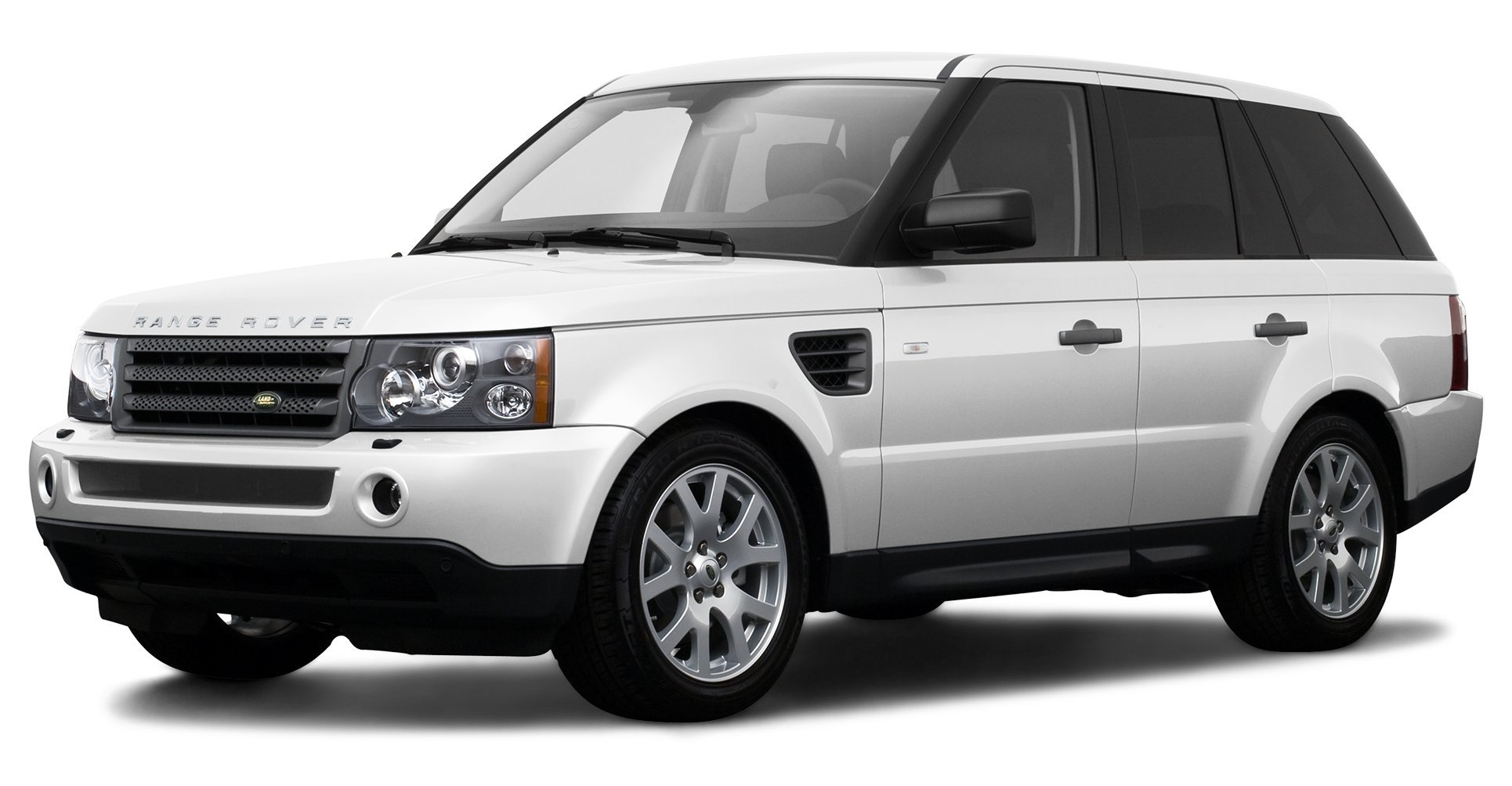 white land rover new car release information. Black Bedroom Furniture Sets. Home Design Ideas