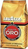 Lavazza Qualita Oro Whole Beans Coffee 1kg