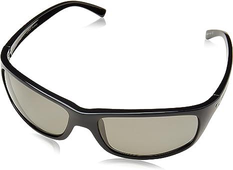 SERENGETI Bormio Gafas, Unisex Adulto, Shiny Black, M: Amazon.es ...