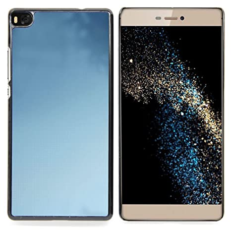 For Huawei Ascend P8 Not For P8 Lite Case Sfondo Blu Cielo