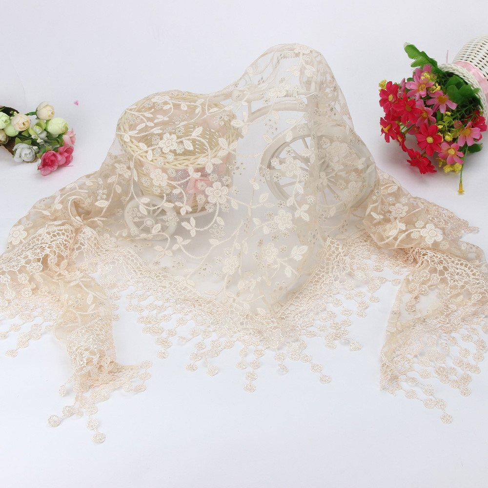 Voberry DIY Newborn Maternity Lace Photography Wrap Baby Photo Props With Headband