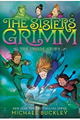The Inside Story (The Sisters Grimm #8): 10th Anniversary Edition Paperback