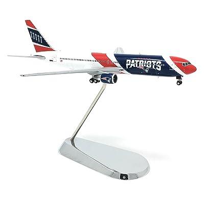 New England Patriots Boeing 767-300ER