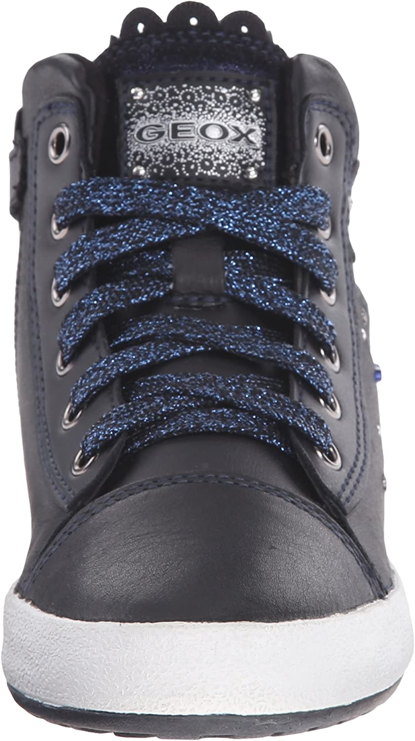 Geox Witty D Sneakers Hautes Fille