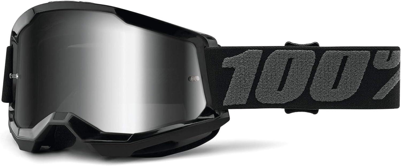 einzigartig 100/% Strata 2 f/ür Erwachsene Unisex Cross-Brille