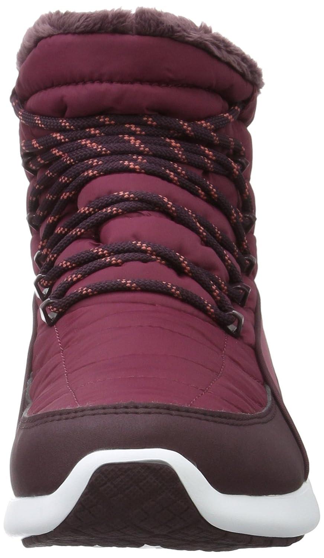 Puma Damen St Winter Boot Plum Schneestiefel Rot (ROT Plum-ROT Plum Boot 02) 68f6ef
