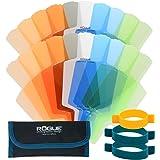 Rogue Flash Gel Color Correction Filter Kit v3