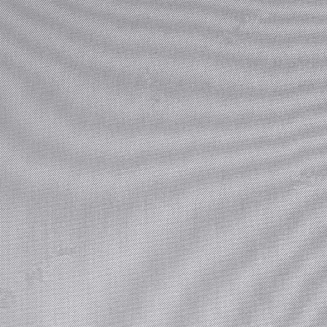 Juego de 2 Cortinas de Color Gris, Pergola de Interior, Cubiertas de Porche, Cabana, Patio, Entrada, Sol, Lanai, Color Gris, Patrón de Color Liso, Colores Rugby Exterior: Amazon.es: Jardín