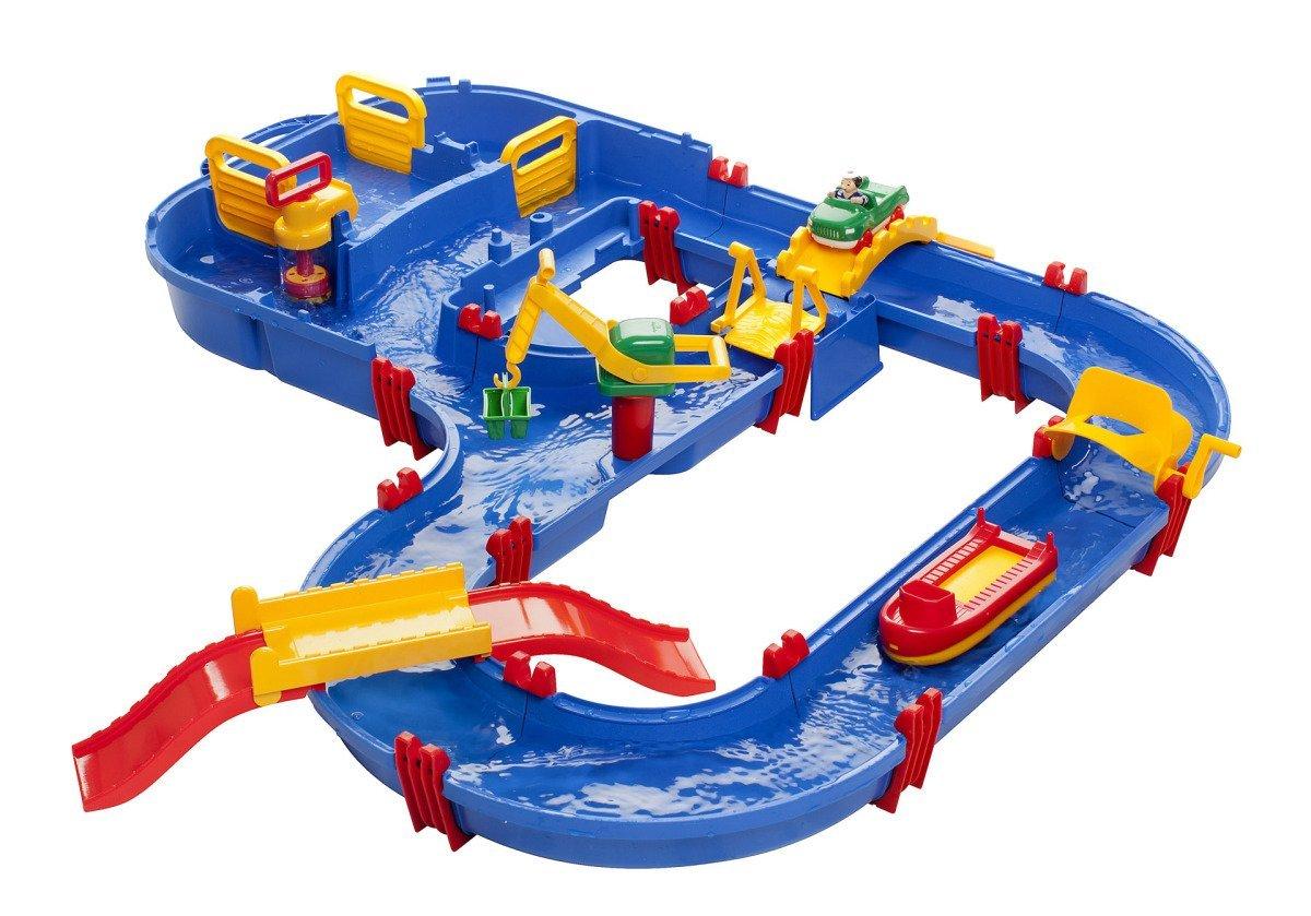 Aqualay 628 Megabrücke