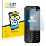 2x BROTECT HD-Clear Film Protection Nokia 222 Protection Ecran - Transparent, Anti-Trace