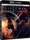 First Man: El Primer Hombre (4K UHD + BD) [Blu-ray]