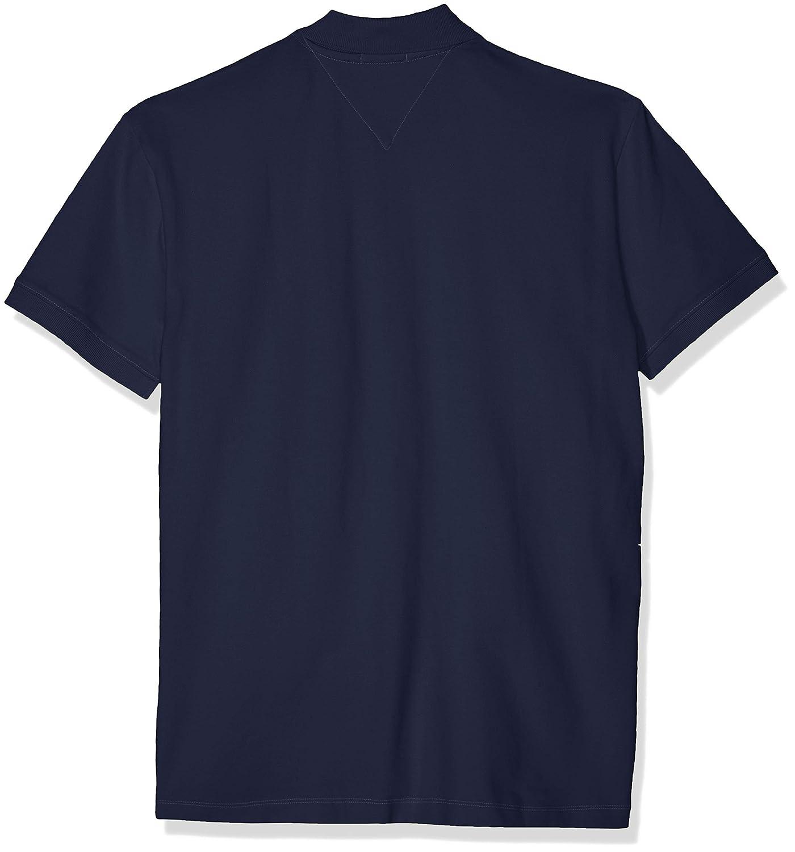 Tommy Jeans Herren Poloshirt Poloshirt Poloshirt TJM Tommy Classics Solid Polo B07JYR6V94 Poloshirts Nutzen Sie Materialien voll aus 9d0779