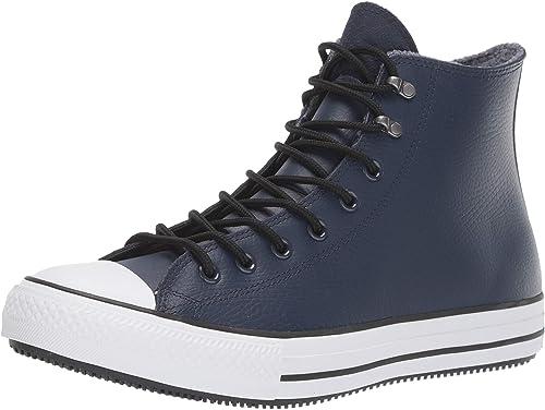 Converse Damen Chuck Taylor All Star Winter First Steps Boot modischer Stiefel