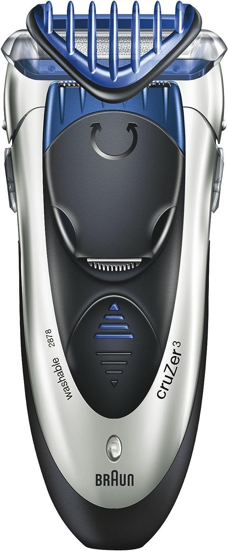 Braun - Afeitadora & Recortadora cruZer 3 Z50: Amazon.es: Salud y ...