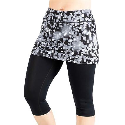 Skirt Sports Womens Lotta Breeze Capri Skirt