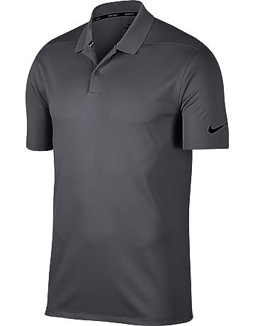 63aaecbb1b4 NIKE Men's Dry Victory Solid Golf Polo Shirt