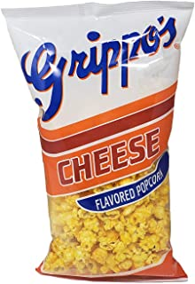 product image for Grippo's Cheese Flavored Popcorn 12 - 4 oz. Bags