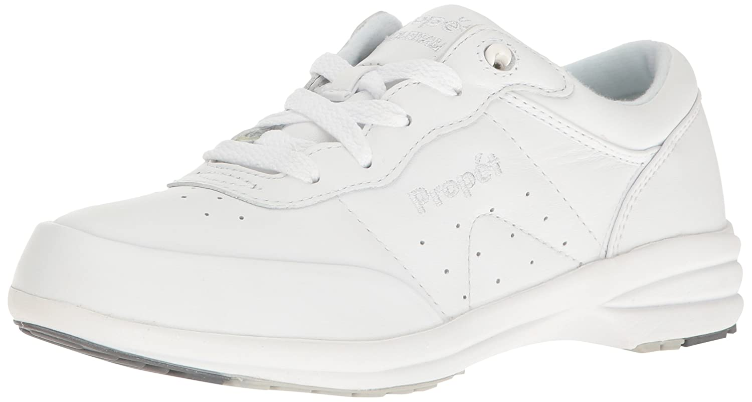 Propet Women's Washable Walker Sneaker B004OY7EGG 5.5 N US|White