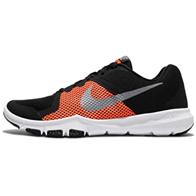 ba052eeacd29 Nike Flex Control Mens Running Trainers 898459 Sneakers Shoes (UK 7 US 8 EU  41