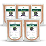 Jain Pure Jamun Powder - 50 g (Pack of 5)
