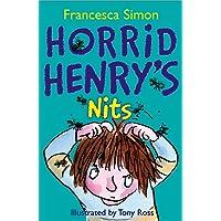 Horrid Henry's Nits: Book 4