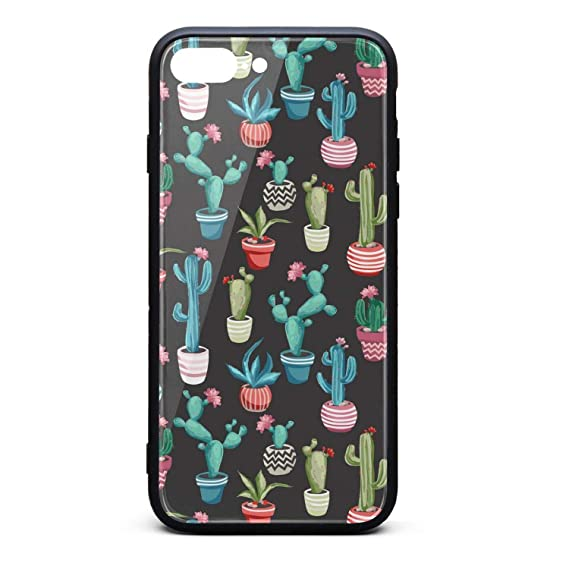 Amazon Com Cactus Decorations Picture Iphone 7plus 8 Plus Phone