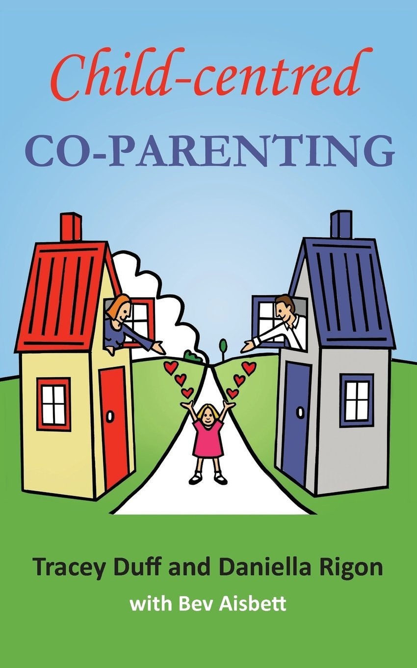 Read Online Child-Centred Co-Parenting ebook