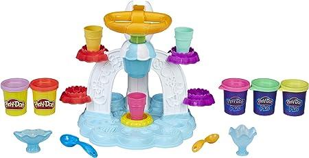 Play-Doh Fantasticos Helados