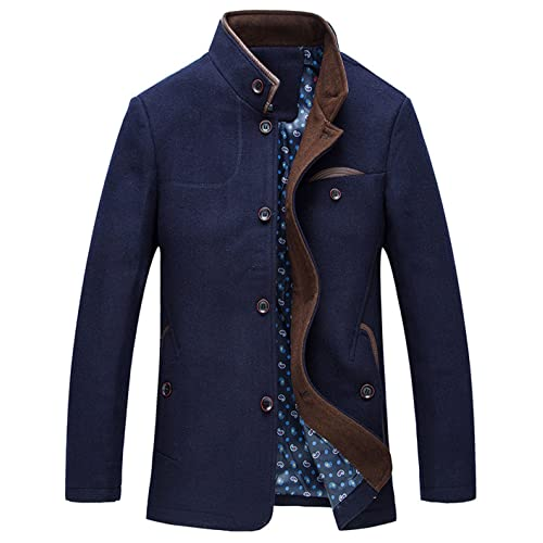 Men's Casual Winter Jacket: Amazon.com