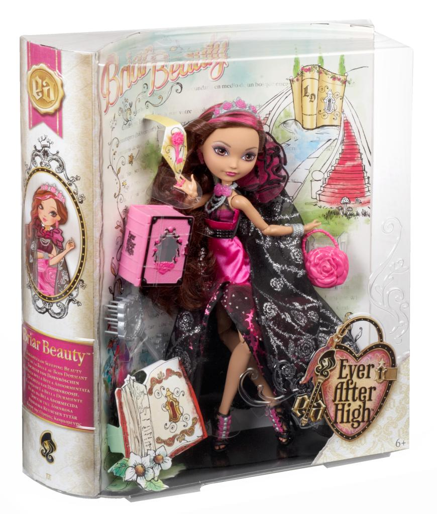 ever after high legacy day briar beauty royal doll dolls. Black Bedroom Furniture Sets. Home Design Ideas