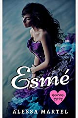 Esmé (American Gypsy Romance Book 3) Kindle Edition