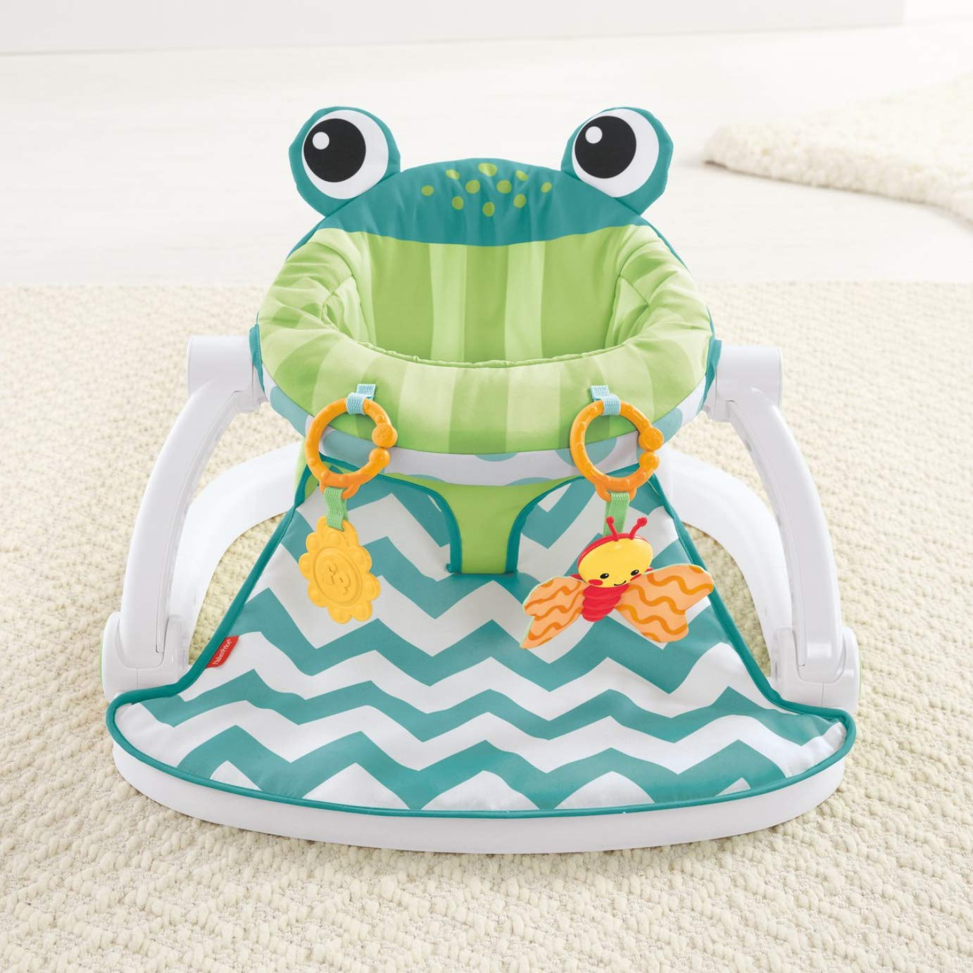 Mam Teether Friend Max The Frog pack Of 6