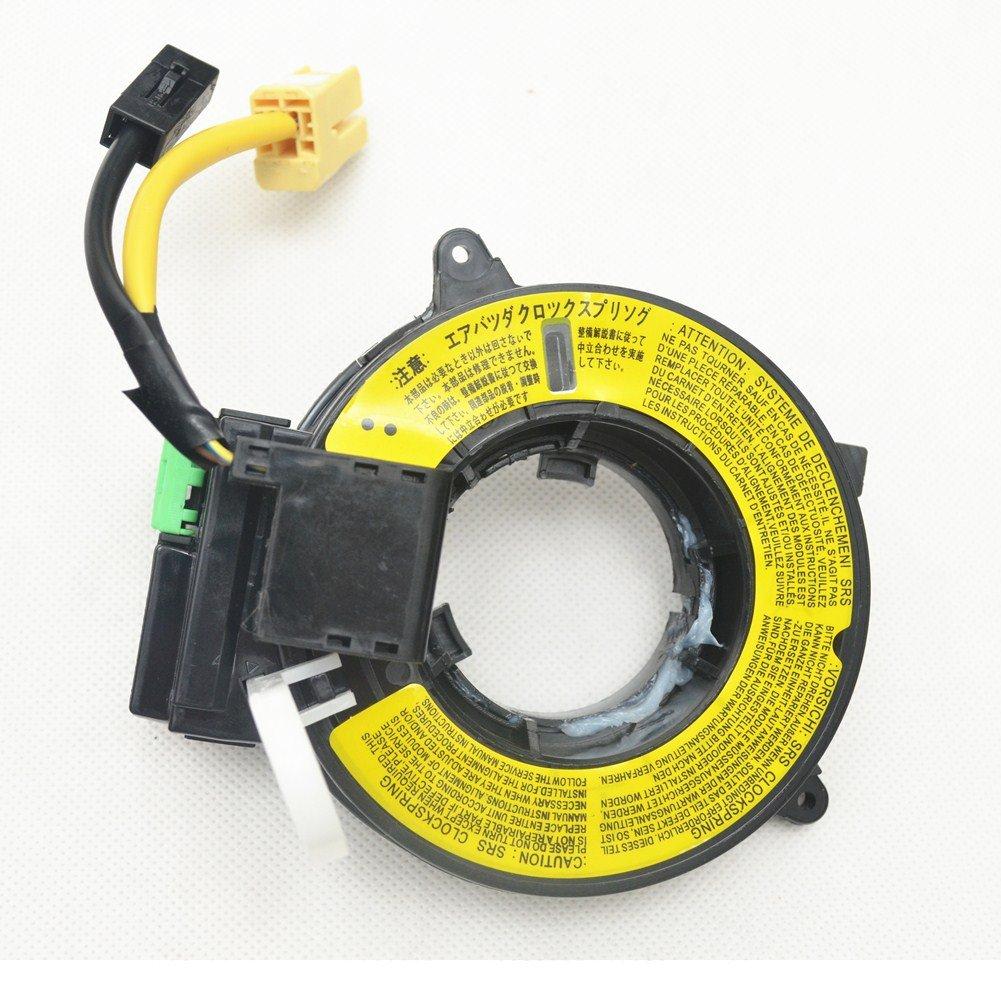 Airbag Spiral Wrapping Leder 8619A016 Deutschauto