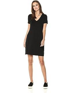 5512f8120fb7 Amazon.com: Amazon Brand - Daily Ritual Women's Jersey Short-Sleeve ...