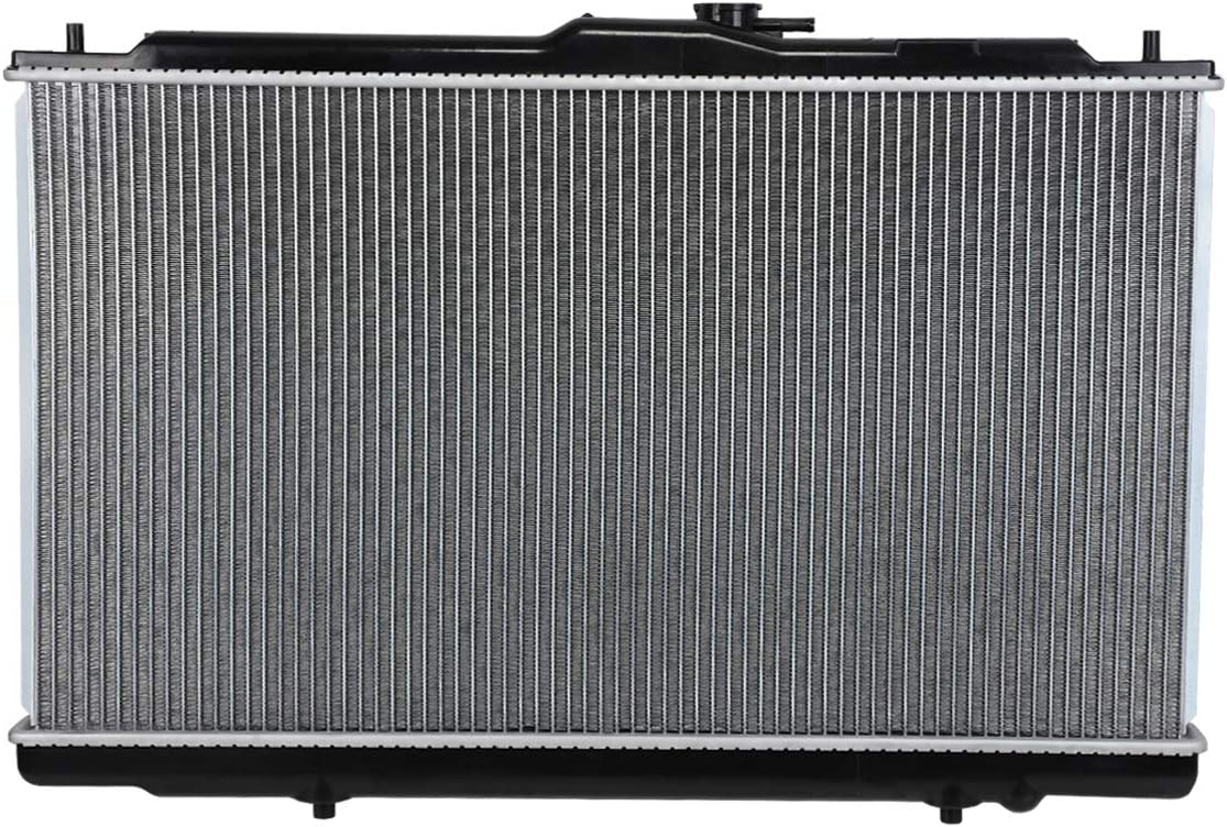 Aluminum Core Radiator OE Replacement for 98-02 Acura TL//Accord V6 AT dpi-2147
